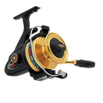 PENN® Spinfisher Metal