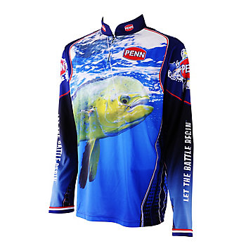 PENN® Dolphin Fish Shirt